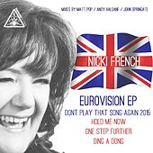Play & Download Eurovision EP by Nicki French | Napster