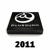 Plusquam Annual 2011 by Various Artists