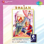 Play & Download Meera Bhajans by M. S. Subbulakshmi | Napster
