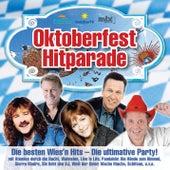 Oktoberfest Hitparade von Various Artists