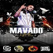 Play & Download Movado Live from Orlando by Mavado | Napster