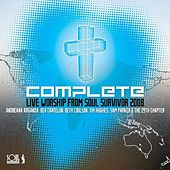 Complete - Live Worship From Soul Survivor 2008 by Various Artists