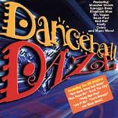 Dancehall Daze by Various Artists
