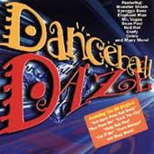Play & Download Dancehall Daze by Various Artists | Napster