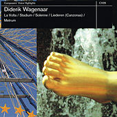 La Volta / Stadium / Solenne / Liederen / Metrum by Various Artists