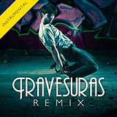 Play & Download Travesuras Remix (Instrumental) - Single by The Harmony Group | Napster