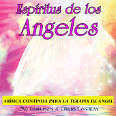 Play & Download Espíritus de los Angeles: Música Continua para la Terapia de Angel by Chris Conway | Napster