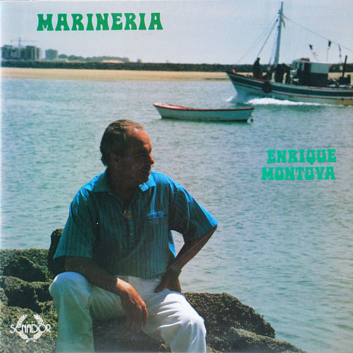 Play & Download Marineria by Enrique Montoya | Napster