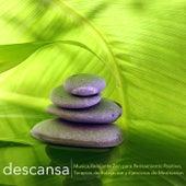 Descansa - Musica Relajante Zen para Pensamiento Positivo, Terapias de Relajacion y Ejercicios de Meditacion de Musica Relajante