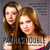 Play & Download Parnas Double by Cicely Parnas | Napster
