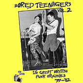 Play & Download Bored Teenagers Vol 2 by Various Artists | Napster