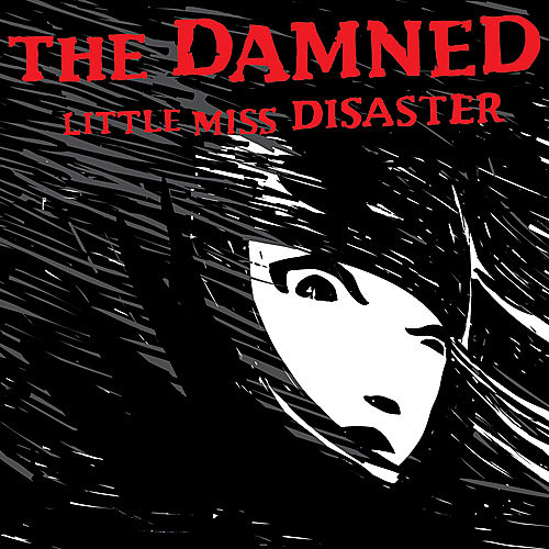 Play & Download Little Miss Disaster by The Damned | Napster