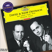Vivaldi: L'estro armonico Opus 3: Concerto No.8 in A minor R522 by David Oistrakh