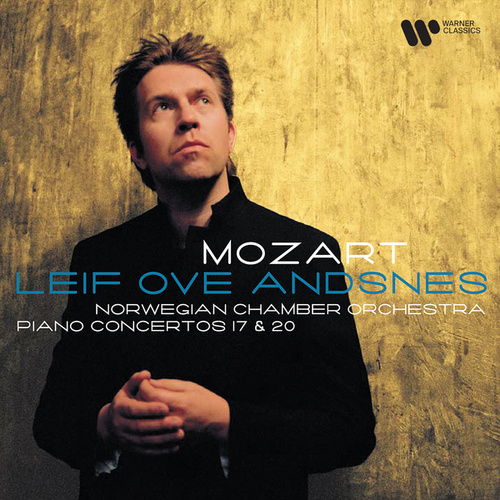 Play & Download Mozart: Piano Concertos 17 & 20 by Norwegian Chamber Orchestra | Napster