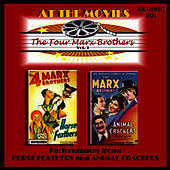 Play & Download Horse Feathers / Animal Crackers by The Marx Brothers | Napster