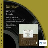 Play & Download Puccini: Turandot by Nicola Zaccaria | Napster