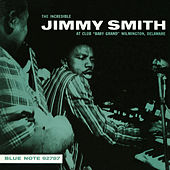Live At Club Baby Grand V. 2 (RVG Edition) by Jimmy Smith