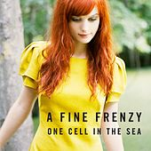 Play & Download One Cell In The Sea by A Fine Frenzy | Napster