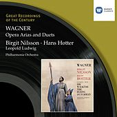 Wagner: Arias by Various Artists