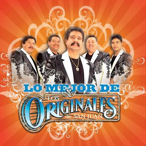 Lo Mejor De Los Originales by Los Originales De San Juan