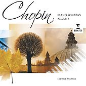 Play & Download Chopin: Piano Sonata Nos 2 & 3 by Leif Ove Andsnes | Napster