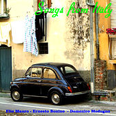 Play & Download Songs from Italy by Various Artists | Napster