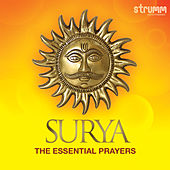 Surya - The Essential Prayers by Various Artists