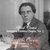 Interpreta a Frédéric Chopin, Vol. 2 by Alfred Cortot