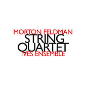 Play & Download Morton Feldman: String Quartet by Job Ter Haar | Napster
