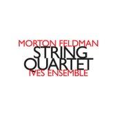 Morton Feldman: String Quartet by Job Ter Haar