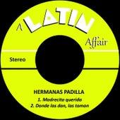 Madrecita Querida by Las Hermanas Padilla