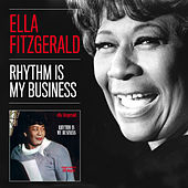 Play & Download Rhythm Is My Business (Bonus Track Version) by Ella Fitzgerald | Napster