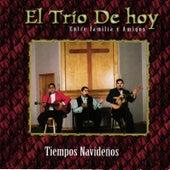 Tiempos Navidenos by El Trio De Hoy