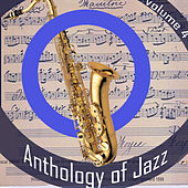 Anthology of Jazz, Vol. 4 by Various Artists