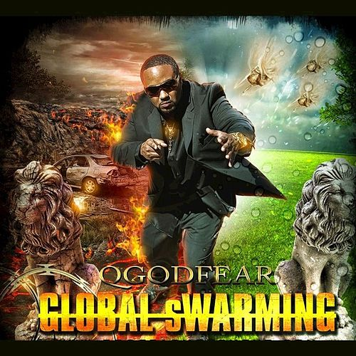 Play & Download Global Swarming by Qgodfear | Napster