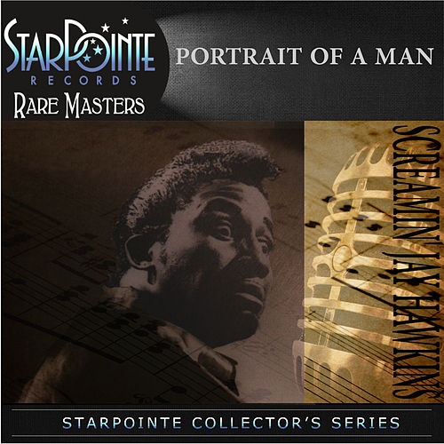 Play & Download Portrait of a Man by Screamin' Jay Hawkins | Napster