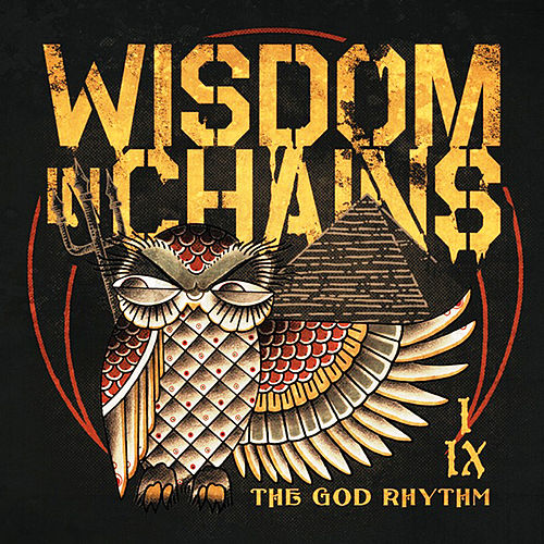 The God Rhythm by Wisdom In Chains
