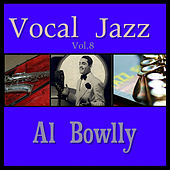 Vocal Jazz Vol. 8 by Al Bowlly (2)