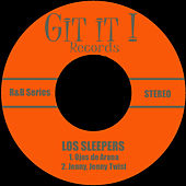 Play & Download Ojos de Arana by The Sleepers | Napster