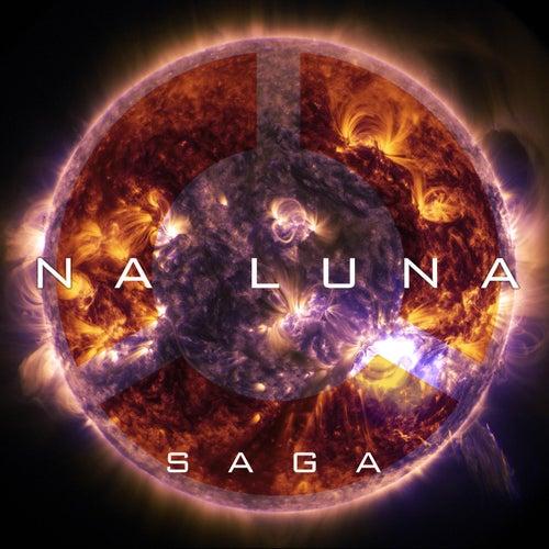 Na Luna by Saga