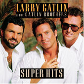 Super Hits by Larry Gatlin