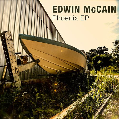 Play & Download Phoenix EP by Edwin McCain | Napster