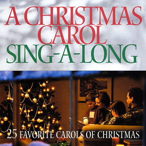 Play & Download A Christmas Carol Singalong by The London Fox Players | Napster