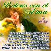 Boleros Con el Alma Vol. 2 by Various Artists