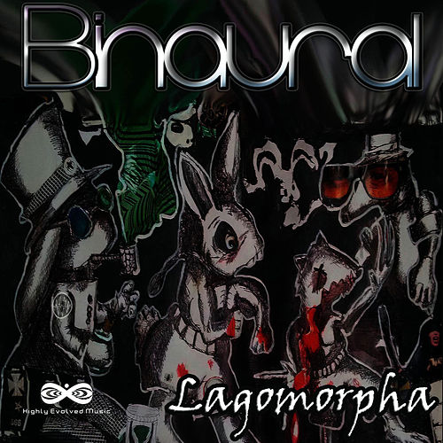Play & Download Lagomorpha EP (2015) by Binaural | Napster