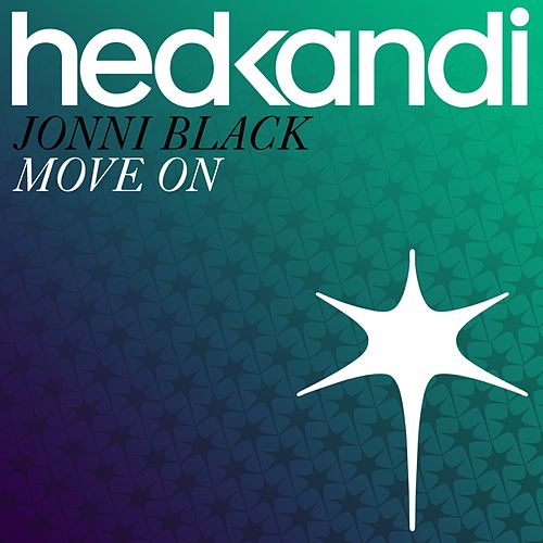 Move On by Jonni Black