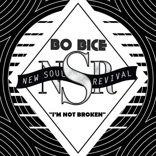 I'm Not Broken by Bo Bice