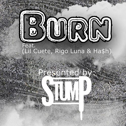 Burn (feat. Lil Cuete, Rigo Luna & Ha$H) by Stump