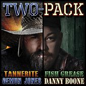 Fish Grease / Tannerite by Various Artists
