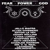 The Birth of Tragedy Magazine's Fear Power God by Various Artists